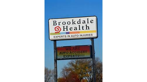 Brookdale Health: Car Accident - Whiplash - Neck Pain Experts