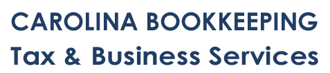 Carolina Bookkeeping Tax & Business Services
