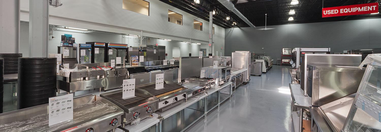Burkett Restaurant Equipment and Supplies