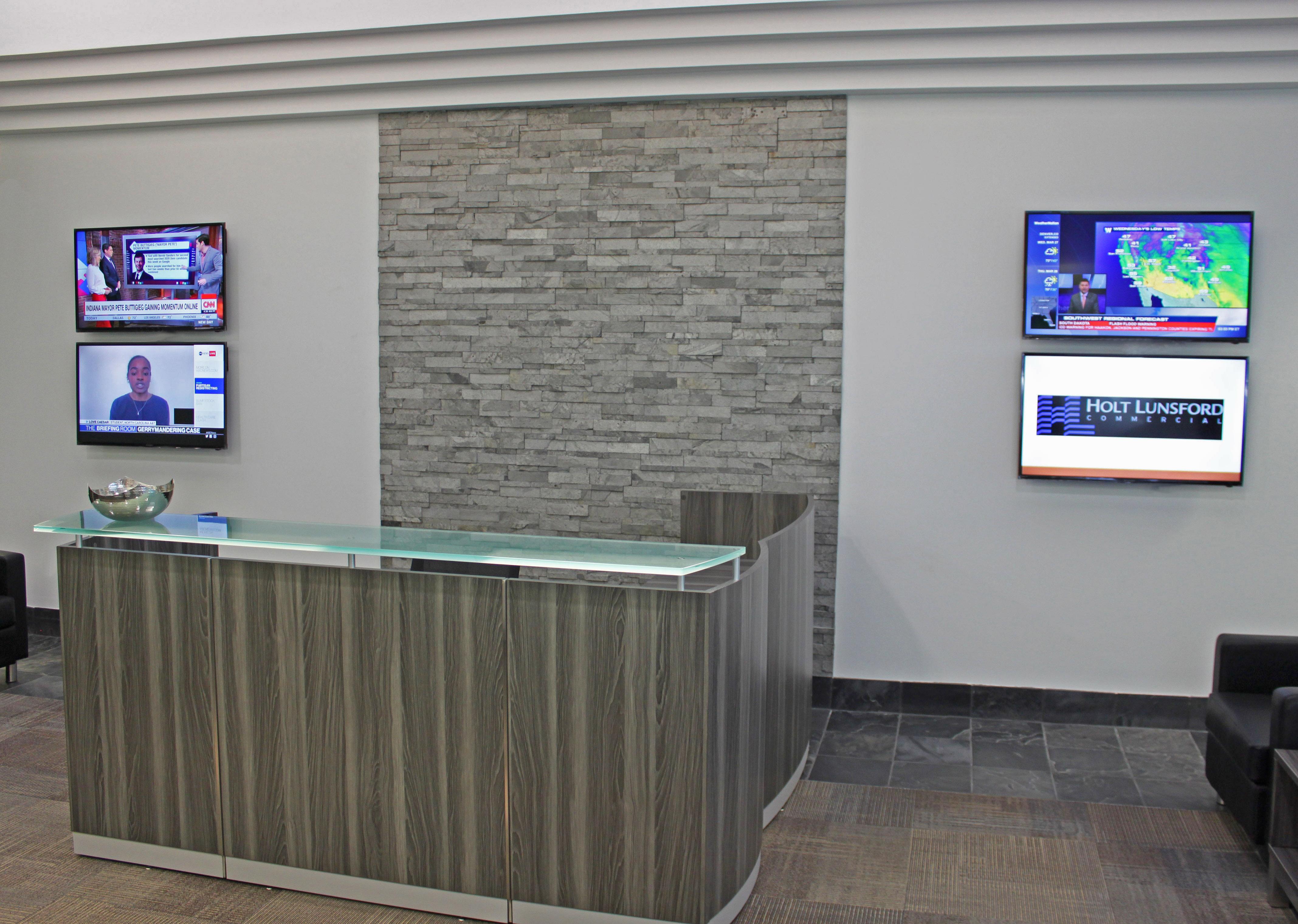 DFW Office Suites