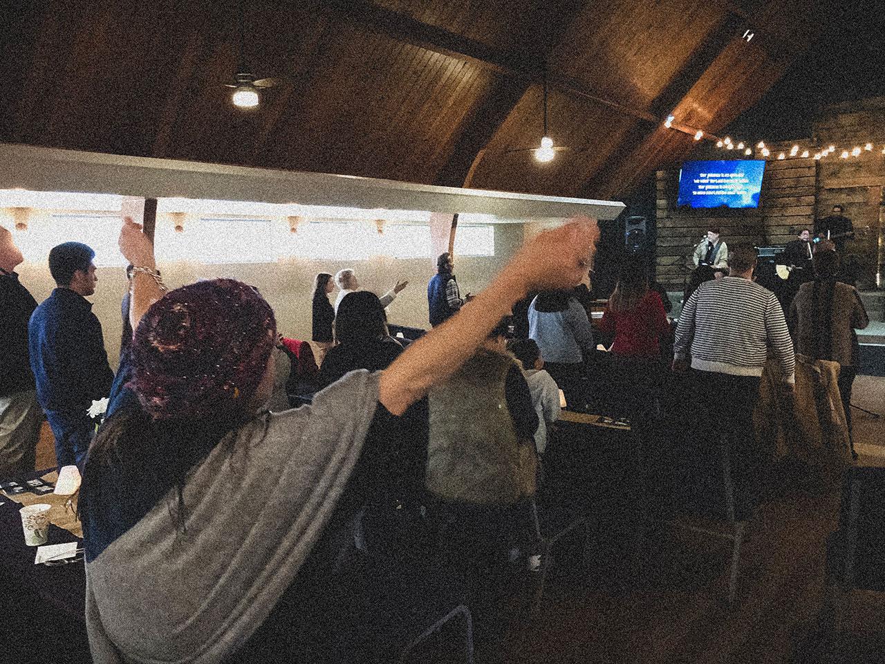 Peninsula Christian Center Pacific Grove
