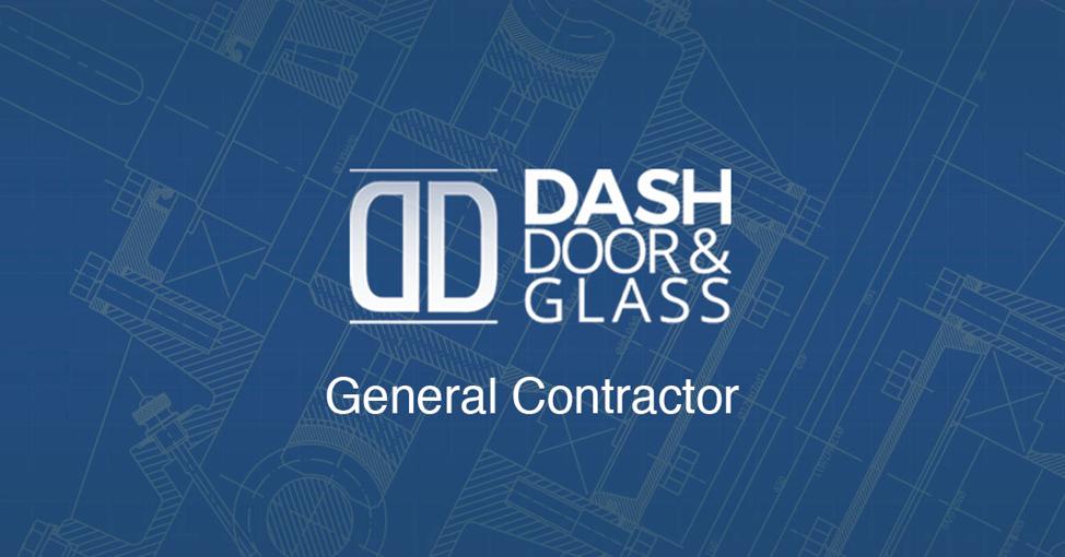 Dash Door & Glass