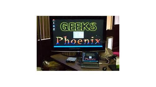 Geeks in Phoenix