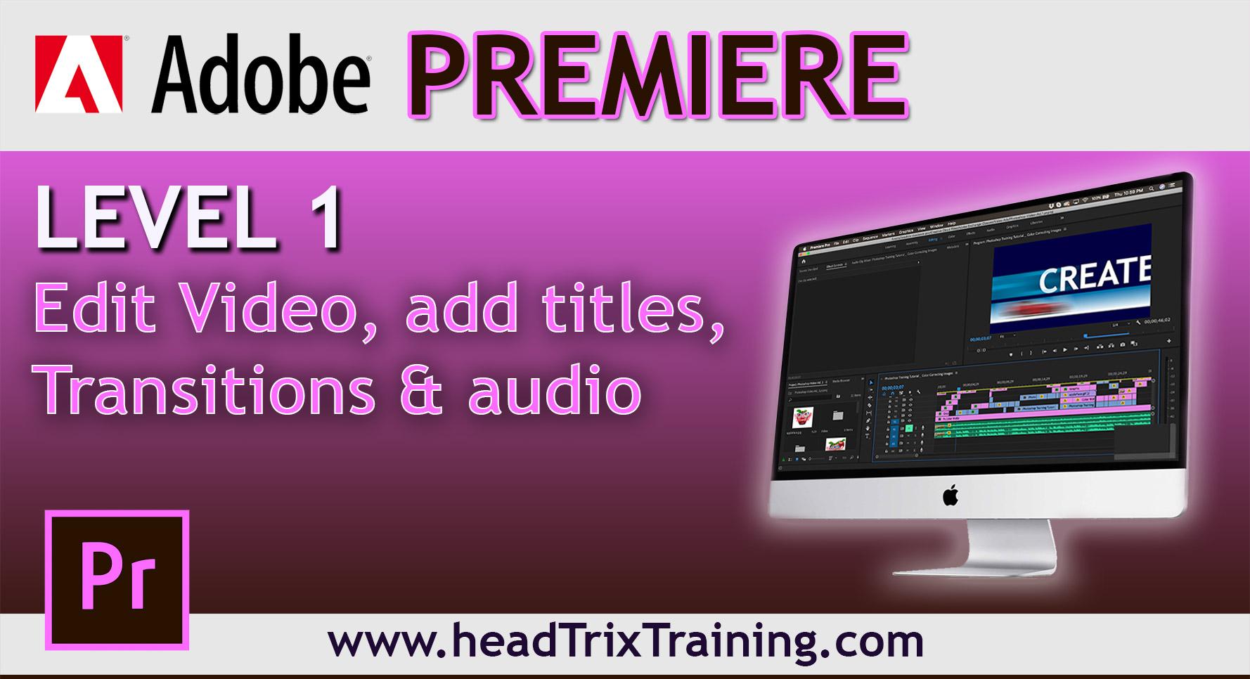 headTrix, Inc | Adobe Certified Training & Consulting