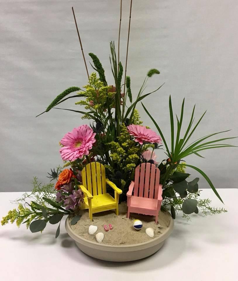 Flower Girl Florist