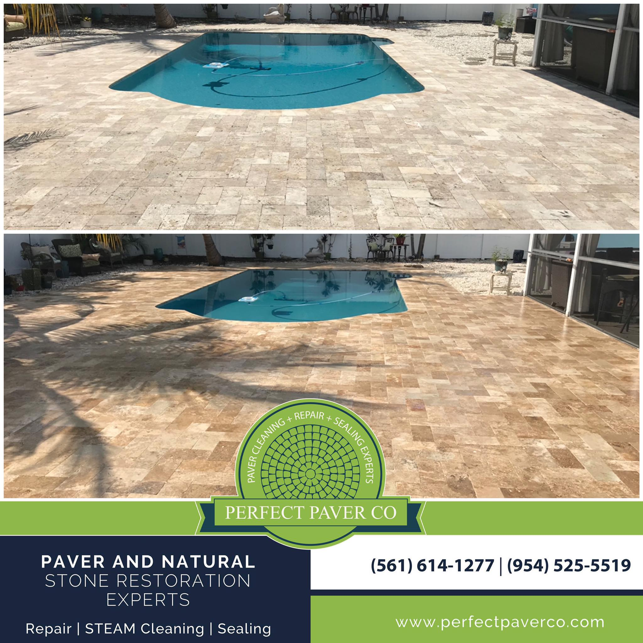 Perfect Paver Co of Palm Beach Gardens