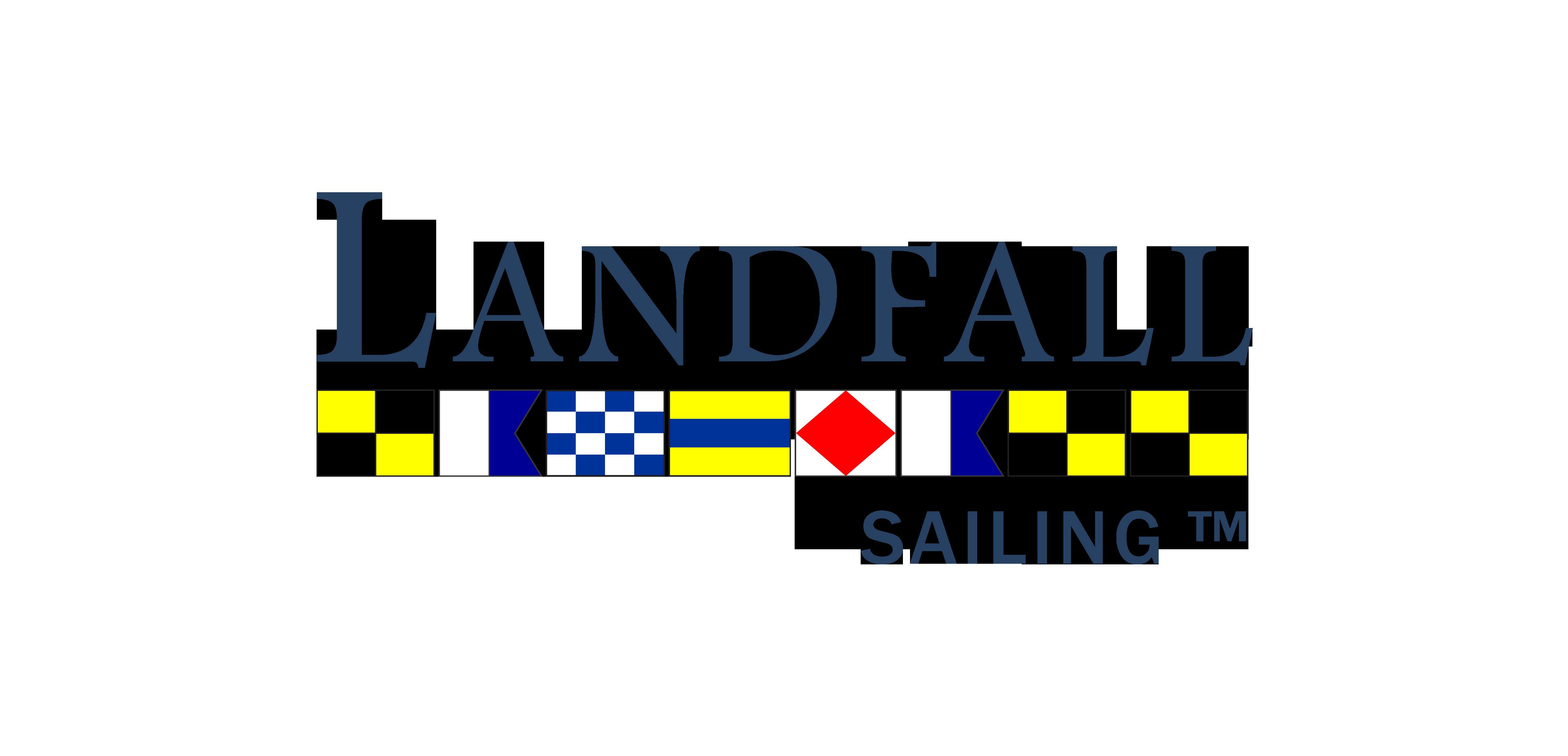 Landfall Sailing