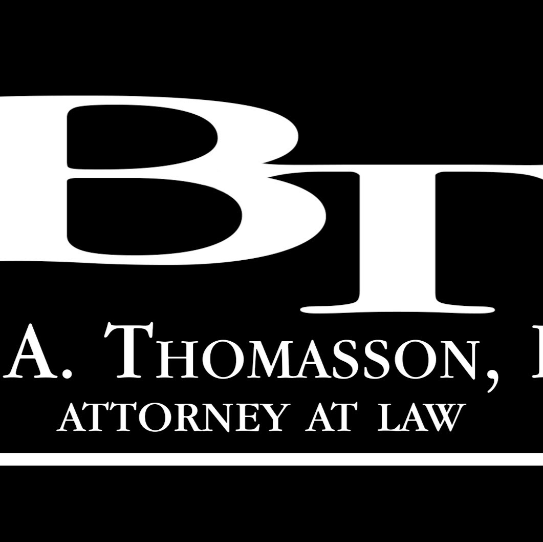 Brian A. Thomasson, Esq. - Chesapeake, VA 23320 - (757)454-2110 | ShowMeLocal.com