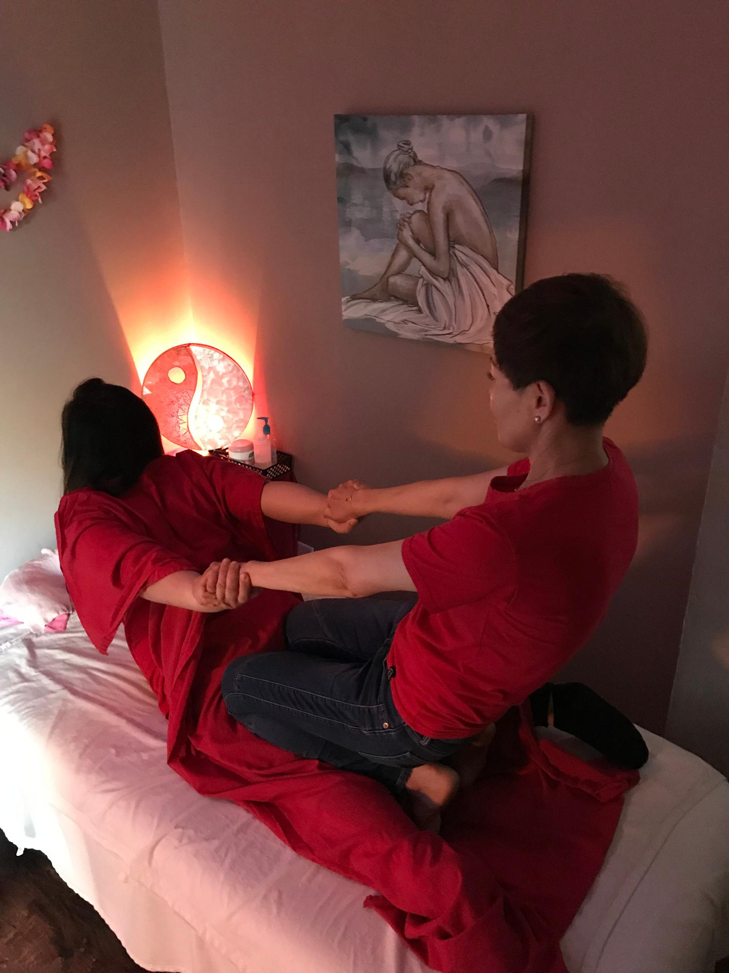 China Thai Massage