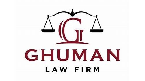 Ghuman Law Firm
