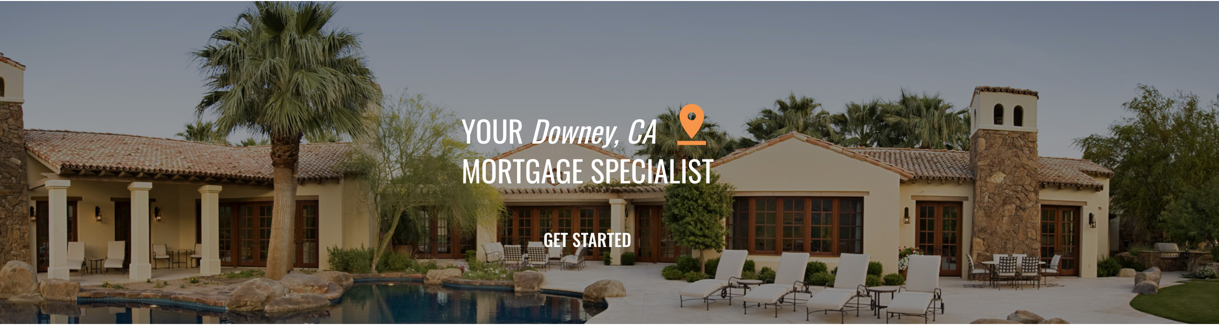 Home Central Financial - Home Loan Purchase, Refinance & Reverse Mortgage - Miguel, Downey