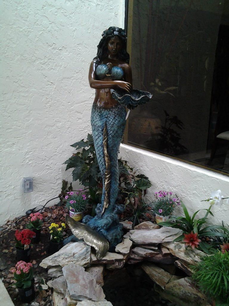 Artistic Statuary