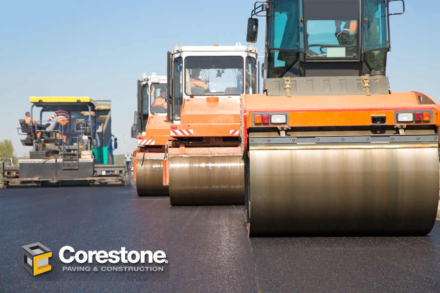 Corestone Paving and Construction