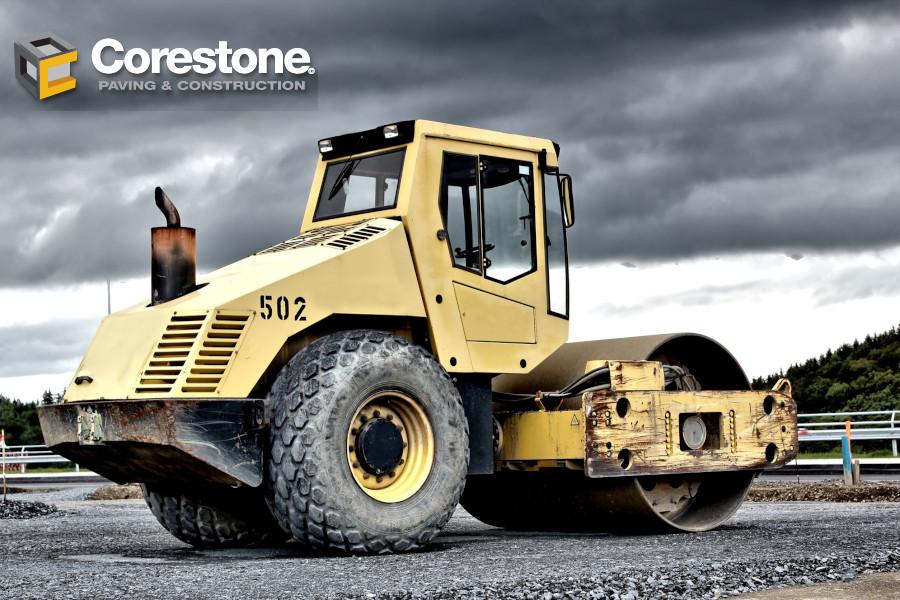 Corestone Paving and Construction