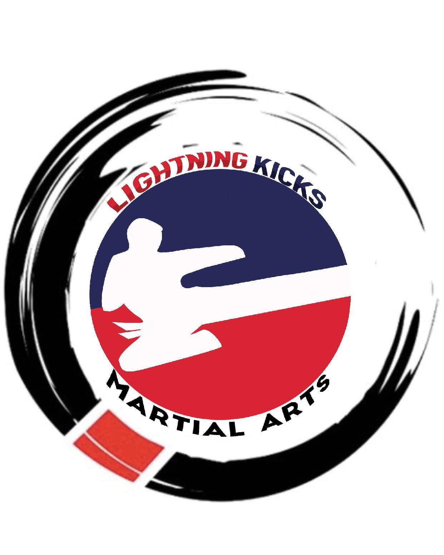 Lightning Kicks Martial Arts