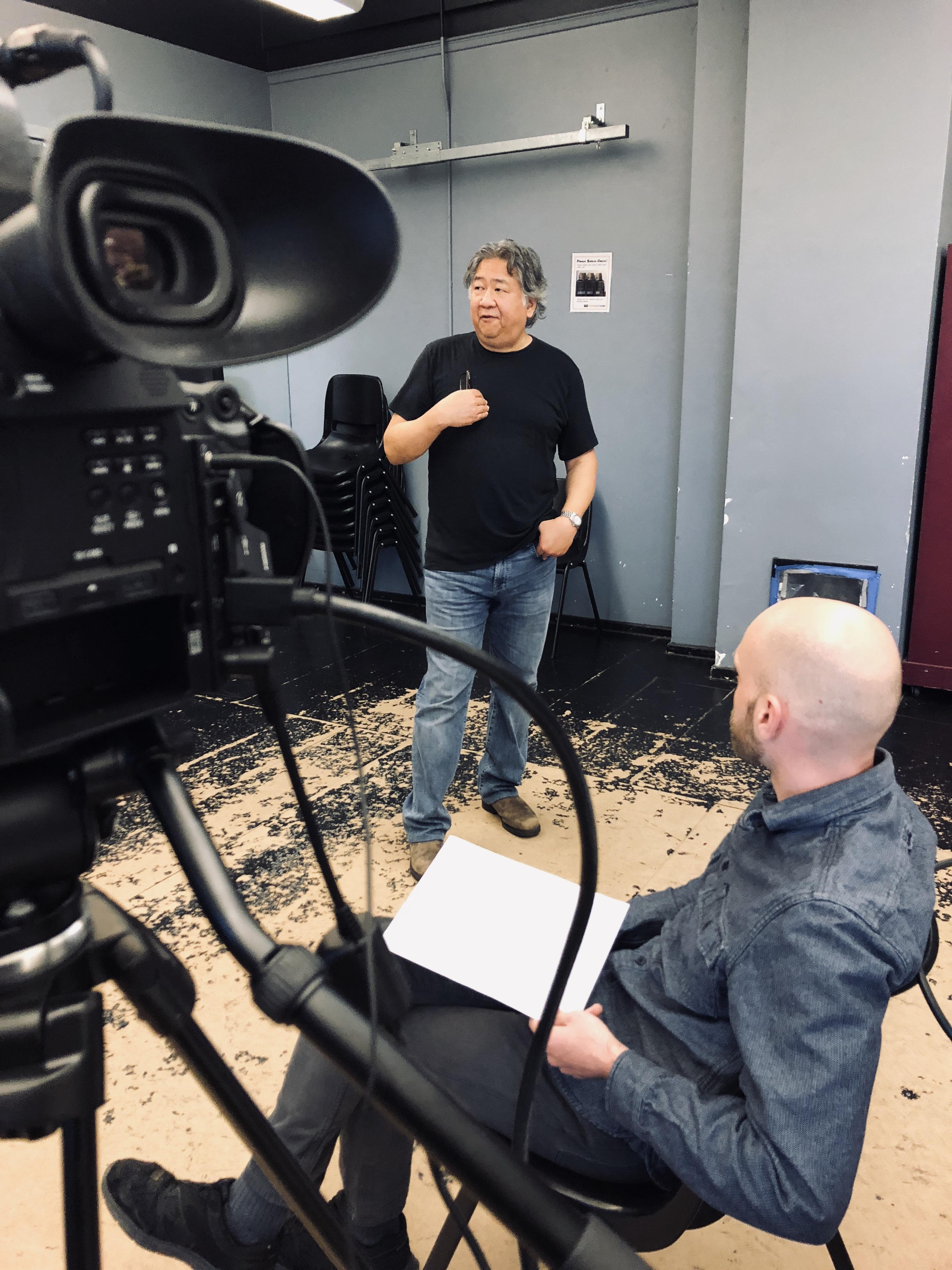 The Studio Seattle