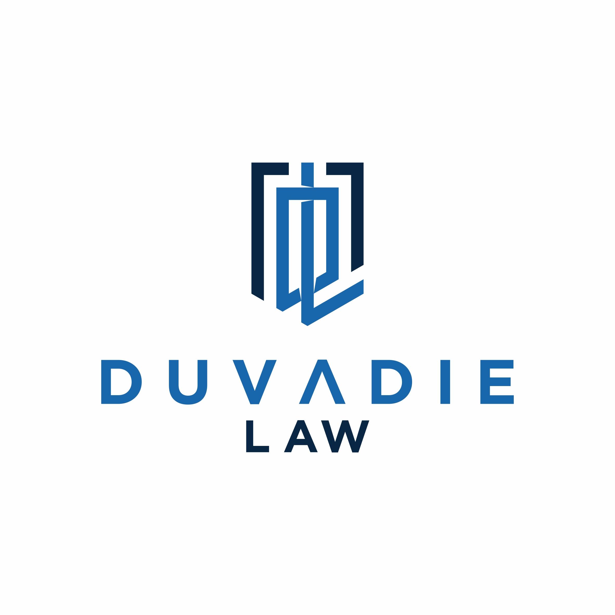DUVADIE Law