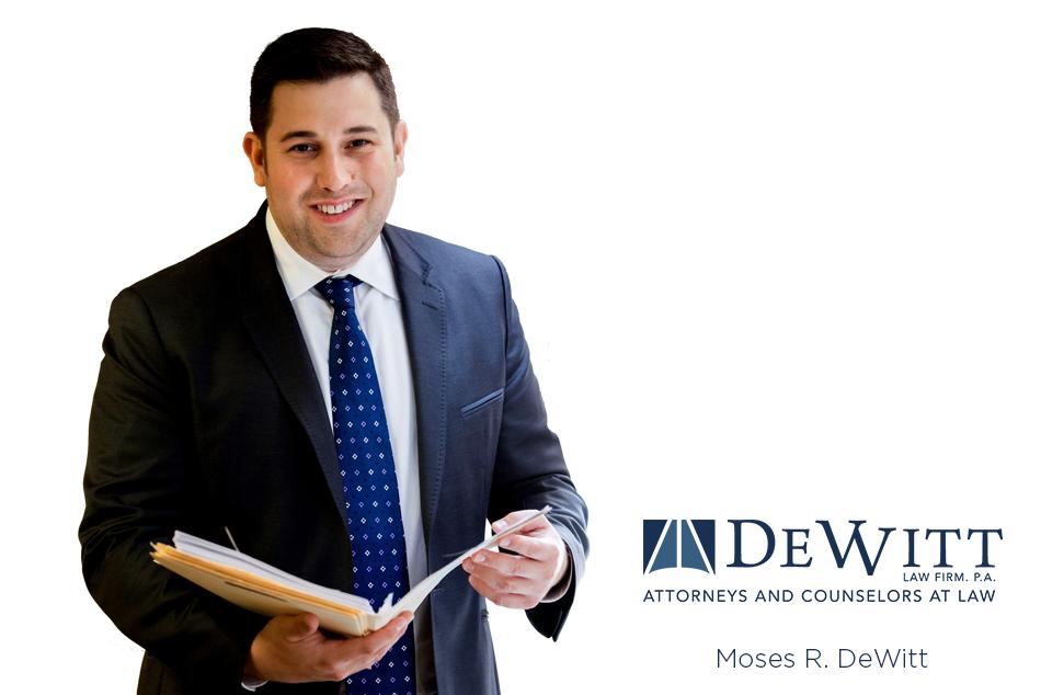 DeWitt Law Firm, P.A.
