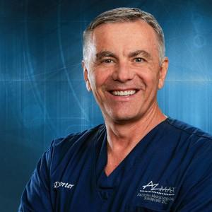 Dr. Bradley Porter, DDS, MD