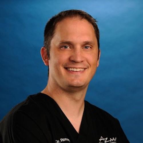 Dr. Gregory Romney, DMD