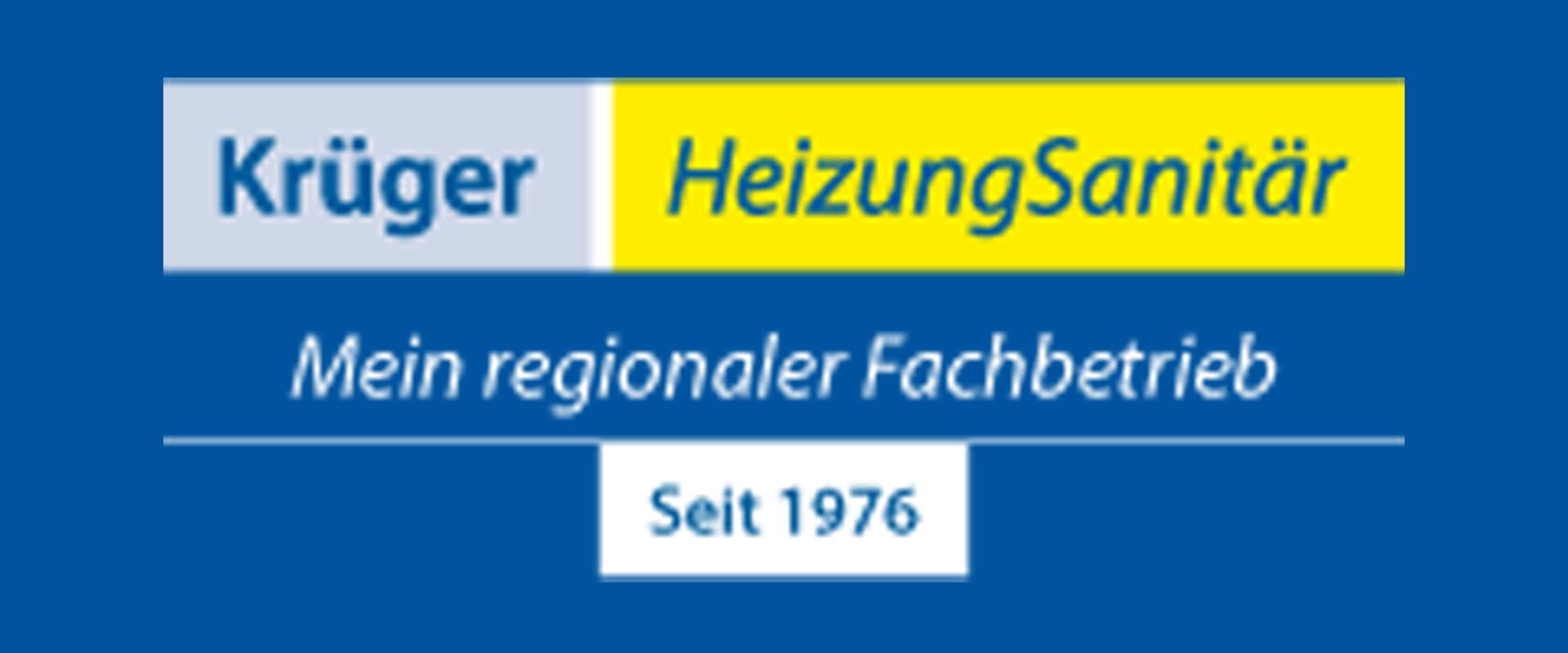 Bild zu Heizung-Sanitär Krüger GmbH in Prenzlau