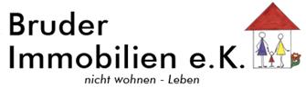 Bruder Immobilien e.K. Logo