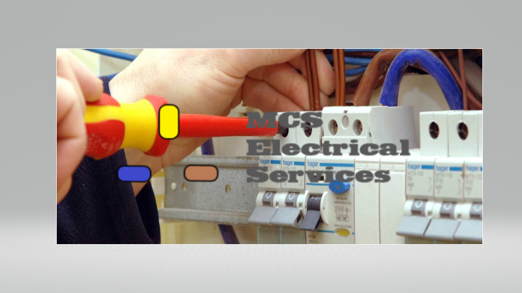 MCS Electrical Services - Gloucester, Gloucestershire GL2 0QY - 01452 310345 | ShowMeLocal.com