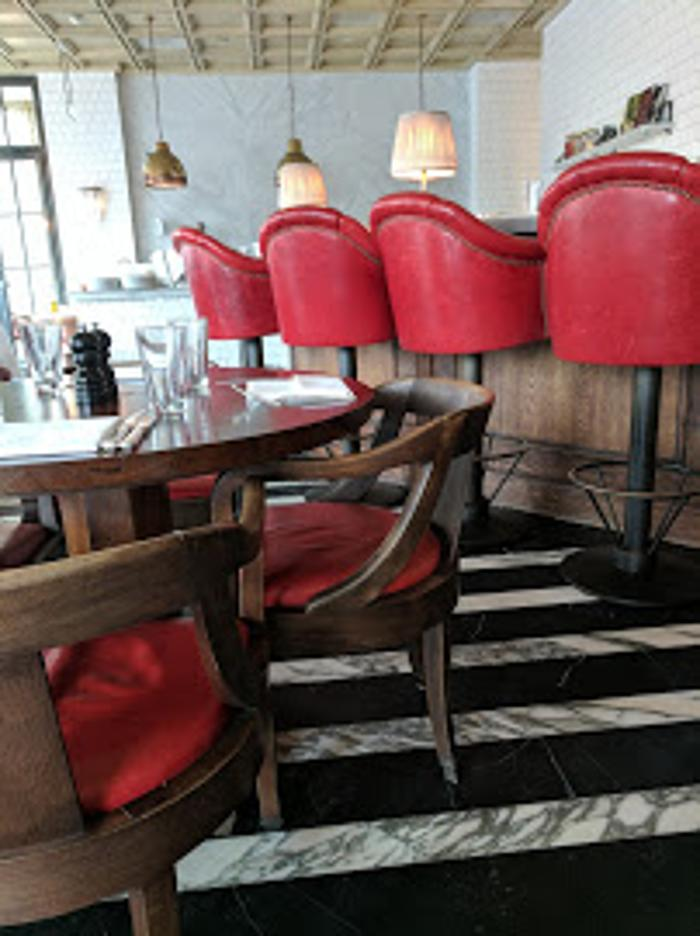 abclocal - discover about Cecconi's Berlin in Berlin