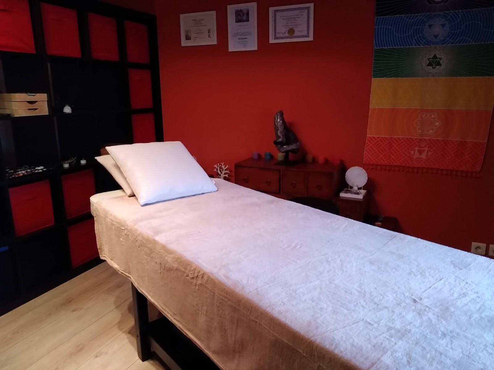 ASSOCIATION THEN Salon de massage