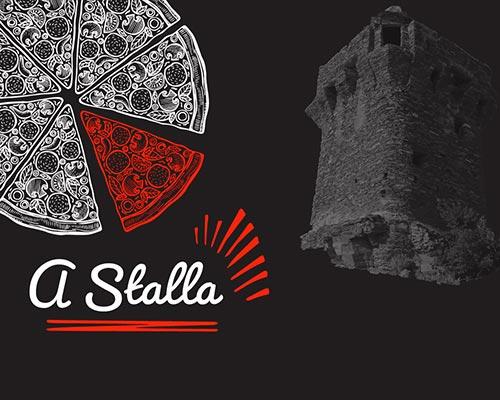 A STALLA pizzeria