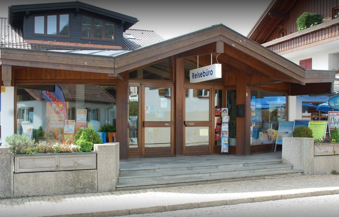 In Via Reise & Kreuzfahrt GmbH