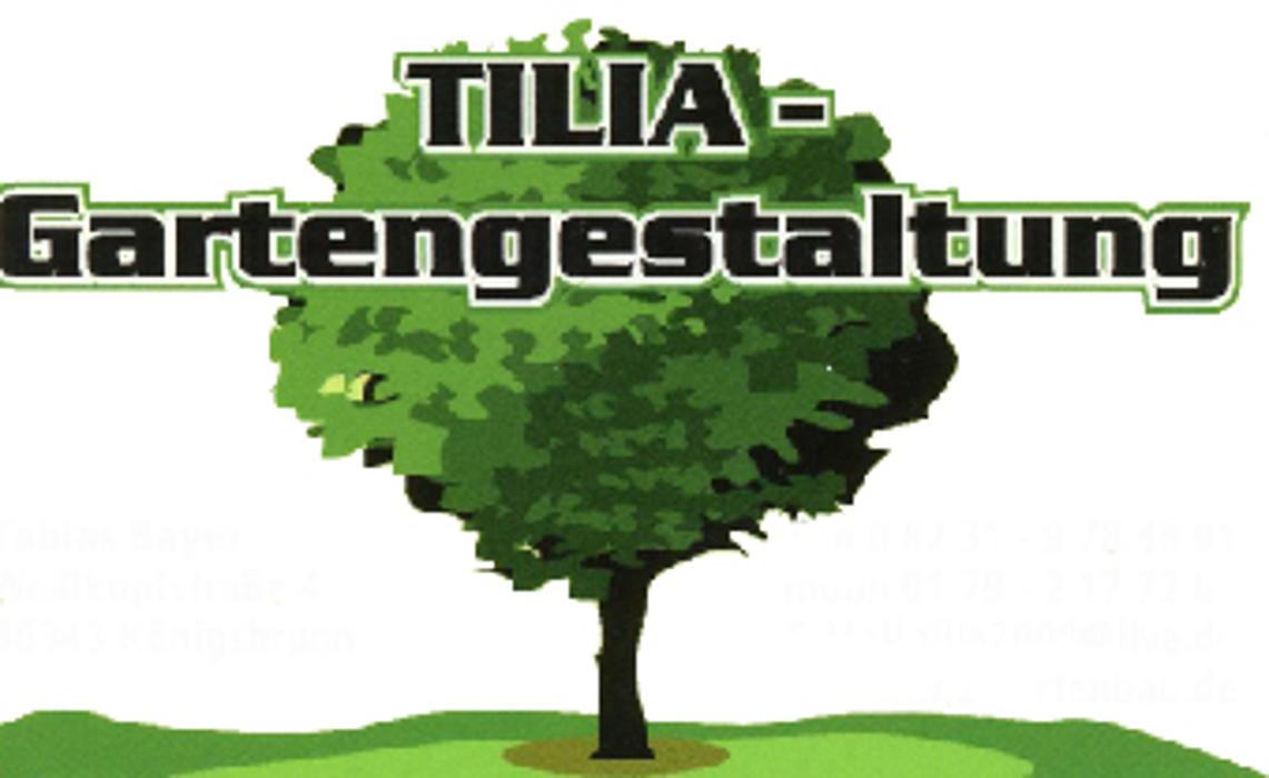 Bild zu TILIA Gartengestaltung in Königsbrunn bei Augsburg