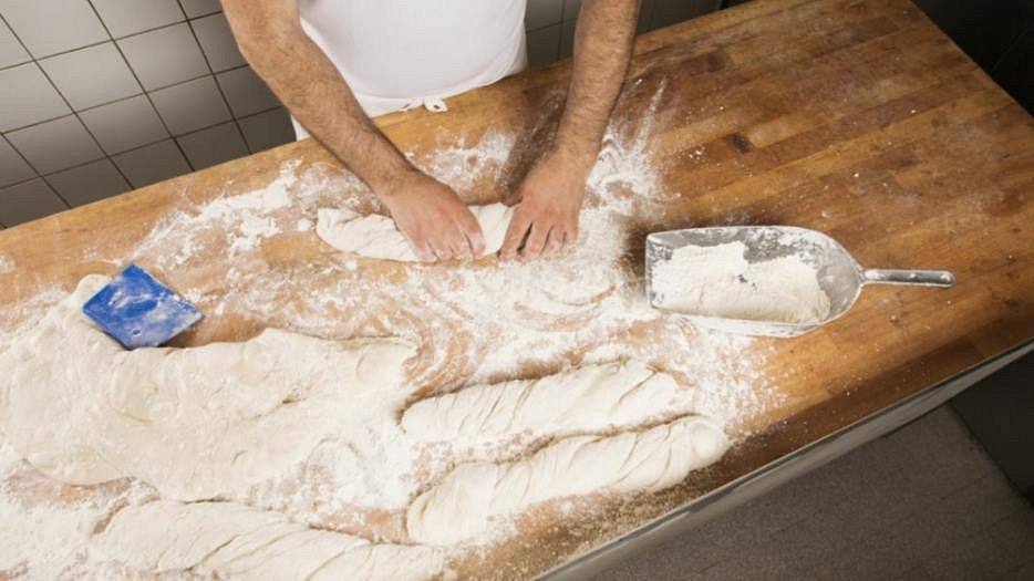Bäcker Känzig