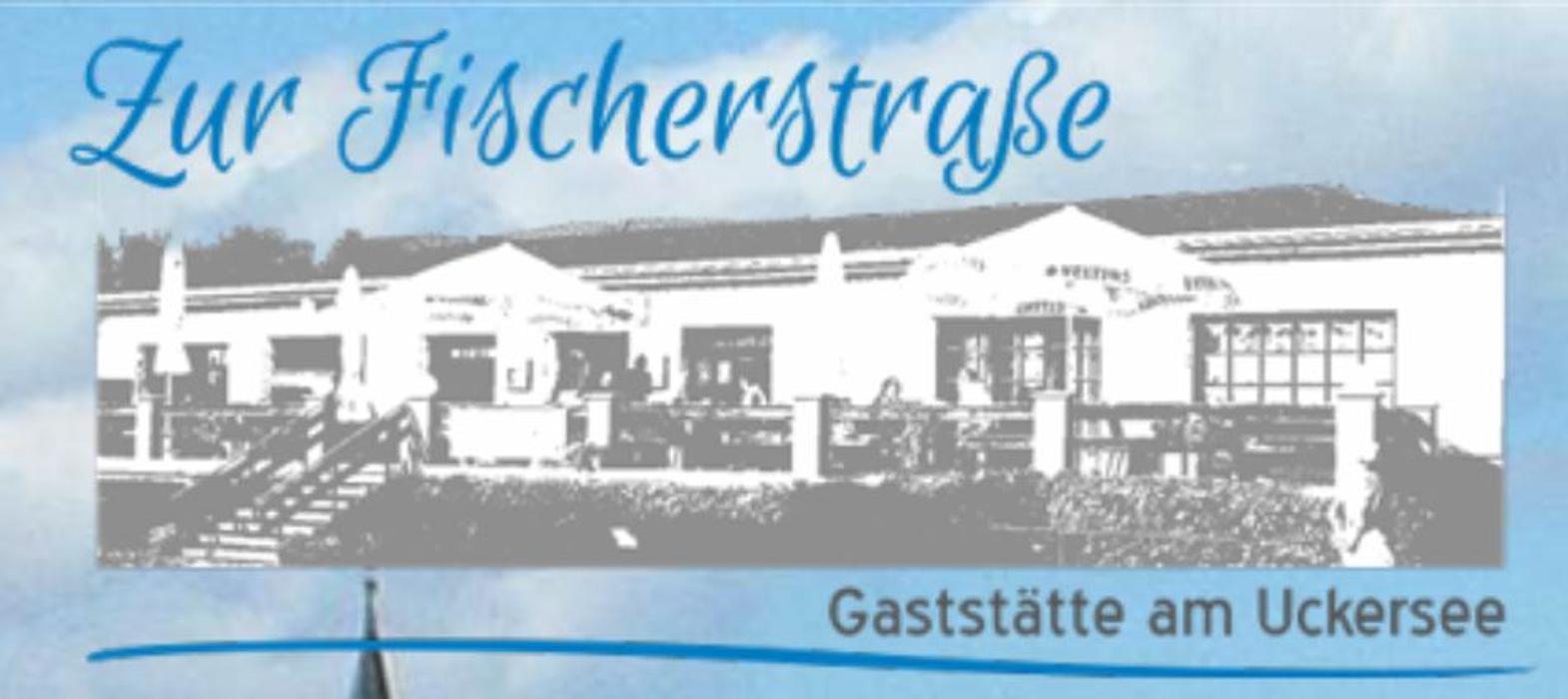 """Bild zu """"Zur Fischerstraße"""" - Gaststätte am Uckersee - Inh. Anke Menge-Weiher in Prenzlau"""