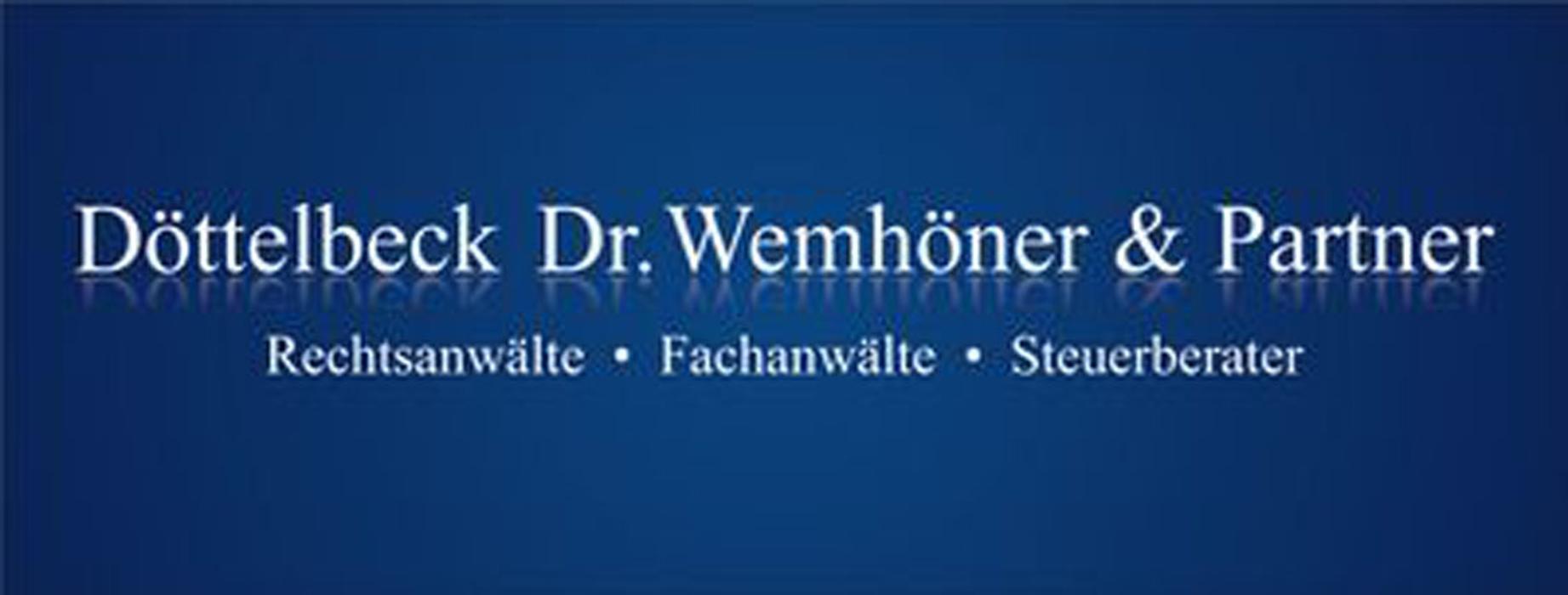 Bild zu Döttelbeck Dr. Wemhöner & Partner - Rechtsanwälte · Steuerberater in Prenzlau