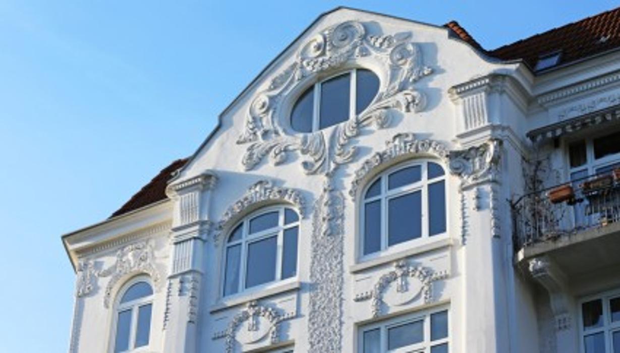 Bild zu LAUE & PARTNER GbR Immobilien-Versicherungen-Vermögen in Hamburg
