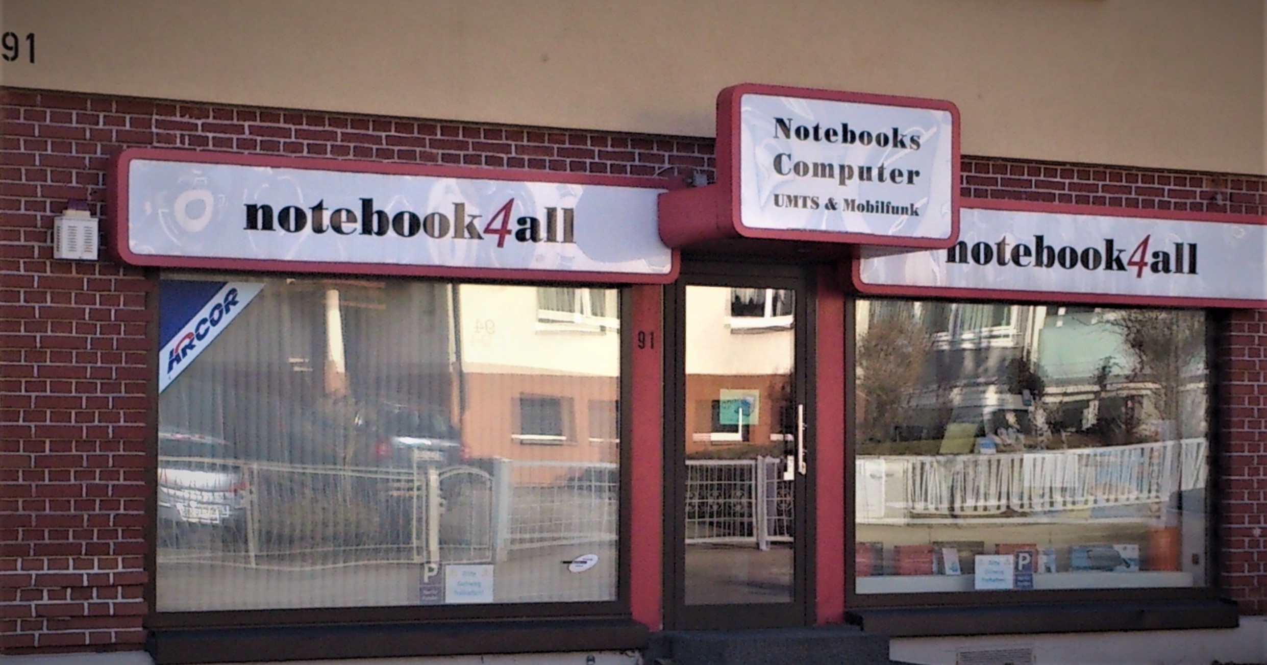 Notebook4all GmbH