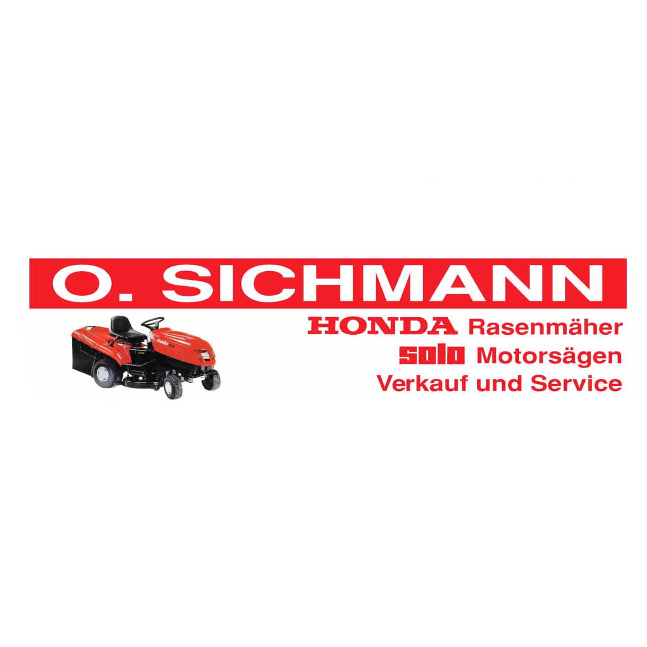 Oliver Sichmann - Gartengeräte - Kleinmotoren - Verkauf und Service
