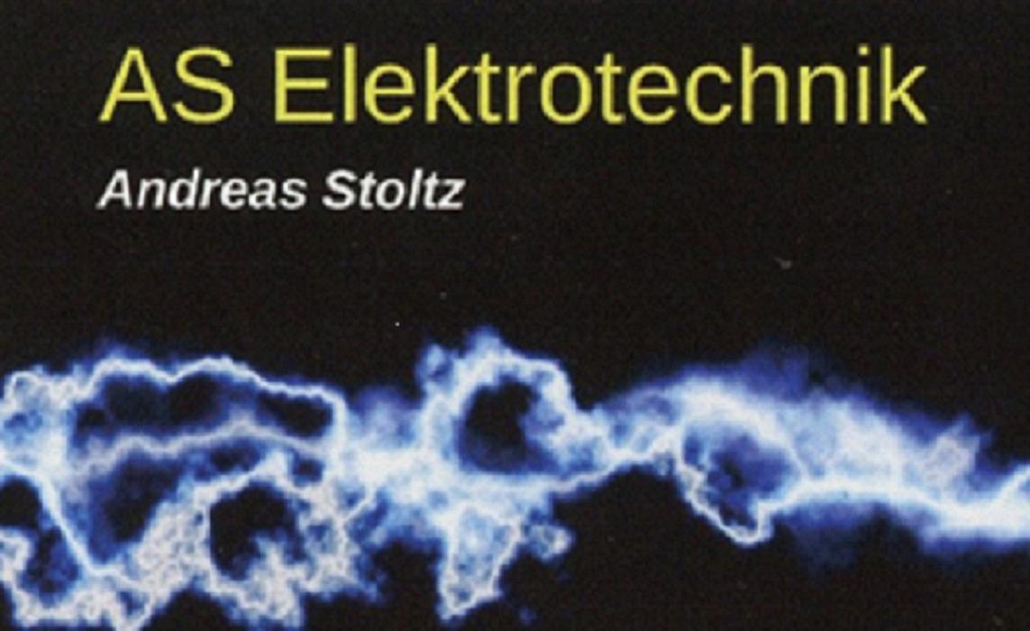 Bild zu AS Elektrotechnik Andreas Stoltz - Elektrofachbetrieb in Schöneiche bei Berlin