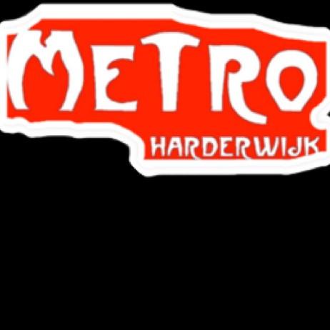 Metro Harderwijk