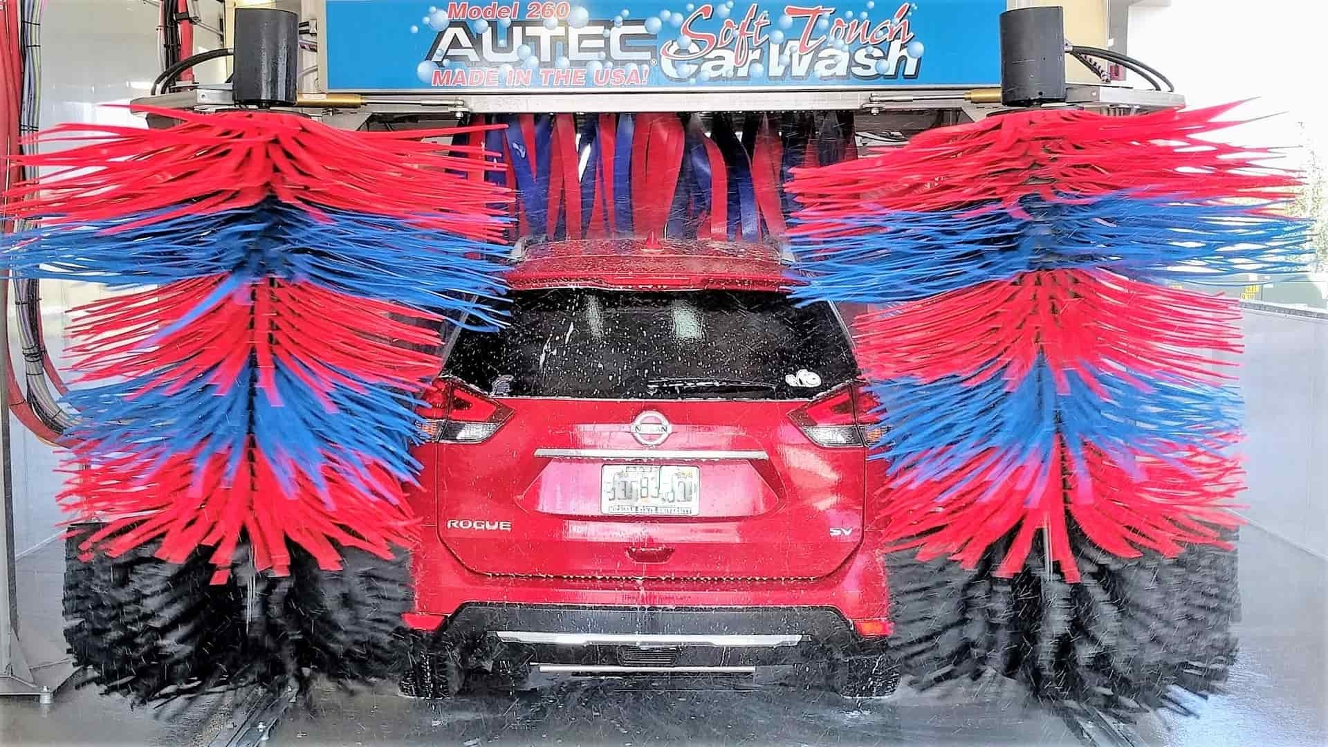 AV Car Wash Sales and Service
