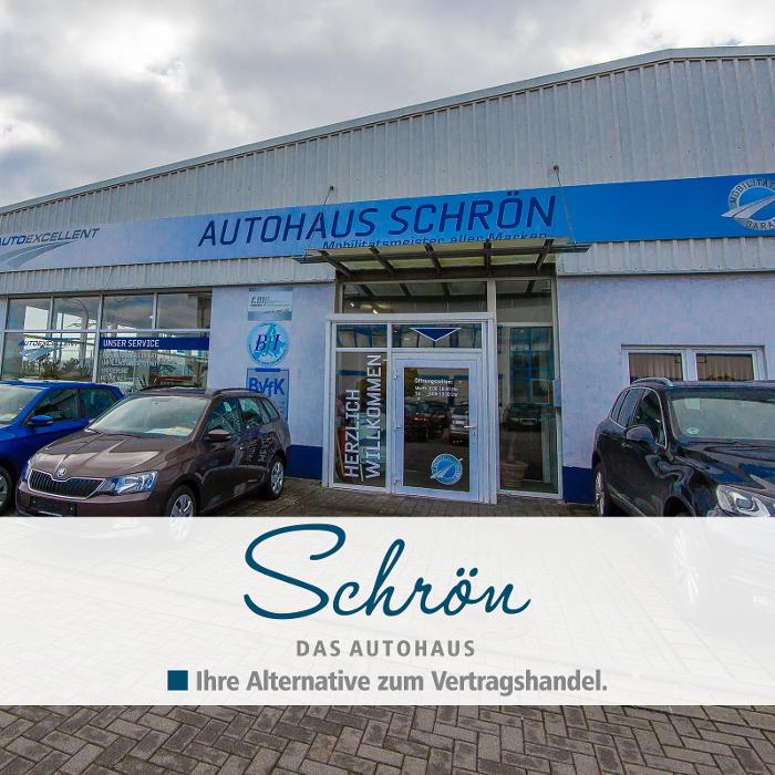 Bild zu Autohaus Schrön GmbH in Bad Salzungen
