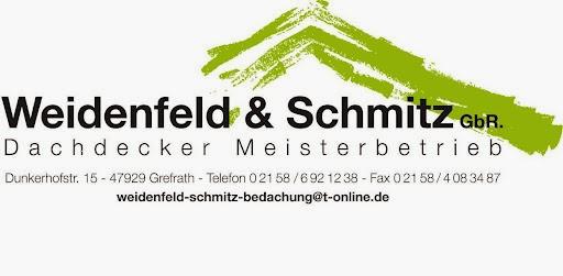 Weidenfeld & Schmitz GbR.