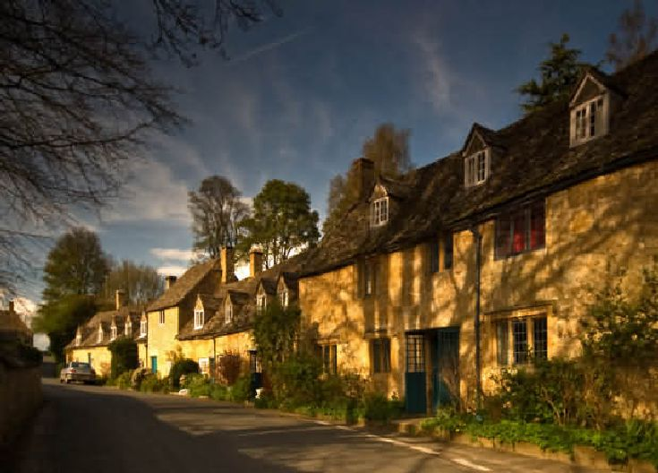 Cotswolds.Info - Broadway, Worcestershire WR12 7AJ - 01386 711518 | ShowMeLocal.com