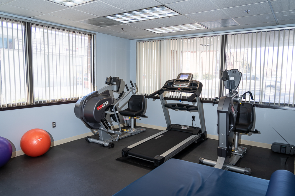 Tri-State Health & Wellness Medical Center