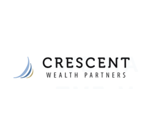 Crescent Wealth Partners & Crescent Franchise Solutions Logo