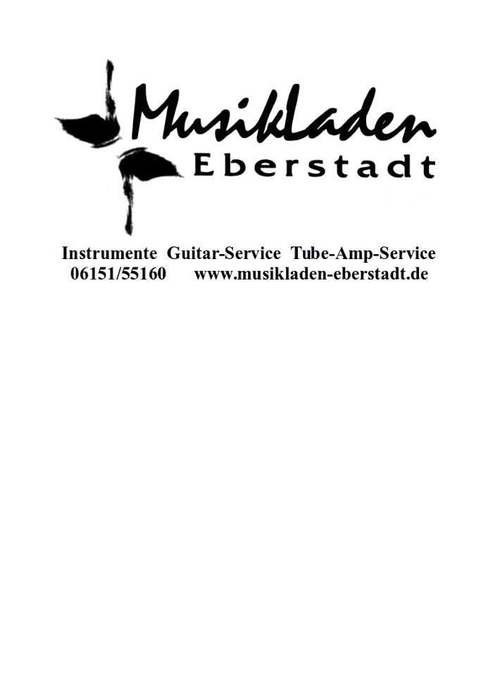 Bild zu Musikladen Eberstadt in Darmstadt
