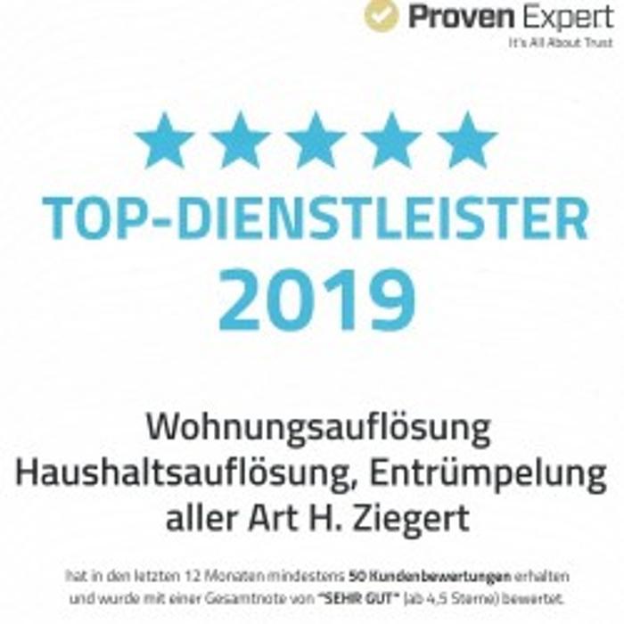 Entrümpelungen, Haushaltsauflösungen, Sperrmüll, Wohnungsauflösungen Potsdam-Mittelmark in Potsdam