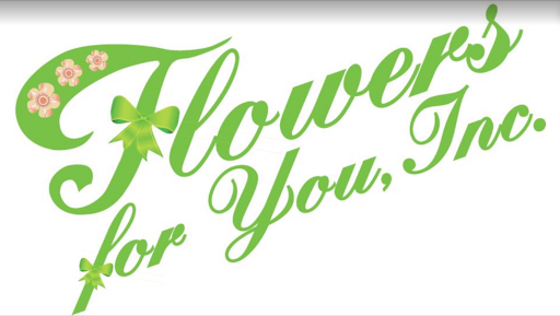 Flowers For You Inc