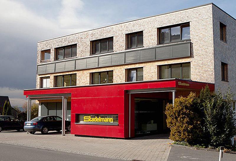 Stadelmann GWH GmbH